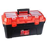 Ящик для инструмента 572×300×295мм ULTRA (7402122), фото 3
