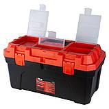 Ящик для инструмента 572×300×295мм ULTRA (7402122), фото 4