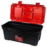 Ящик для инструмента 572×300×295мм ULTRA (7402122), фото 5