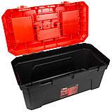 Ящик для инструмента 572×300×295мм ULTRA (7402122), фото 6