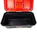 Ящик для инструмента 572×300×295мм ULTRA (7402122), фото 8