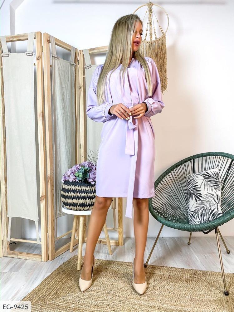 Платье EG-9425