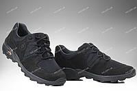 Тактические кроссовки на лето / треккинговая военная обувь / армейская спецобувь PEGASUS (black), фото 1