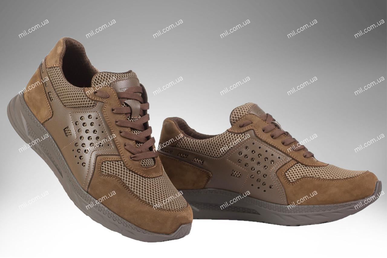 Тактические летние кроссовки / армейская военная обувь RANGER Force (coyote)