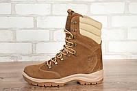 Ботинки высокие тактические STIMUL Гопак зима/деми цвет - койот, фото 1