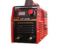 Сварочный аппарат инверторного типа Edon LV-250