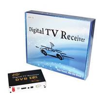 Приставка для автомобиля T2 Digital TV Receiver