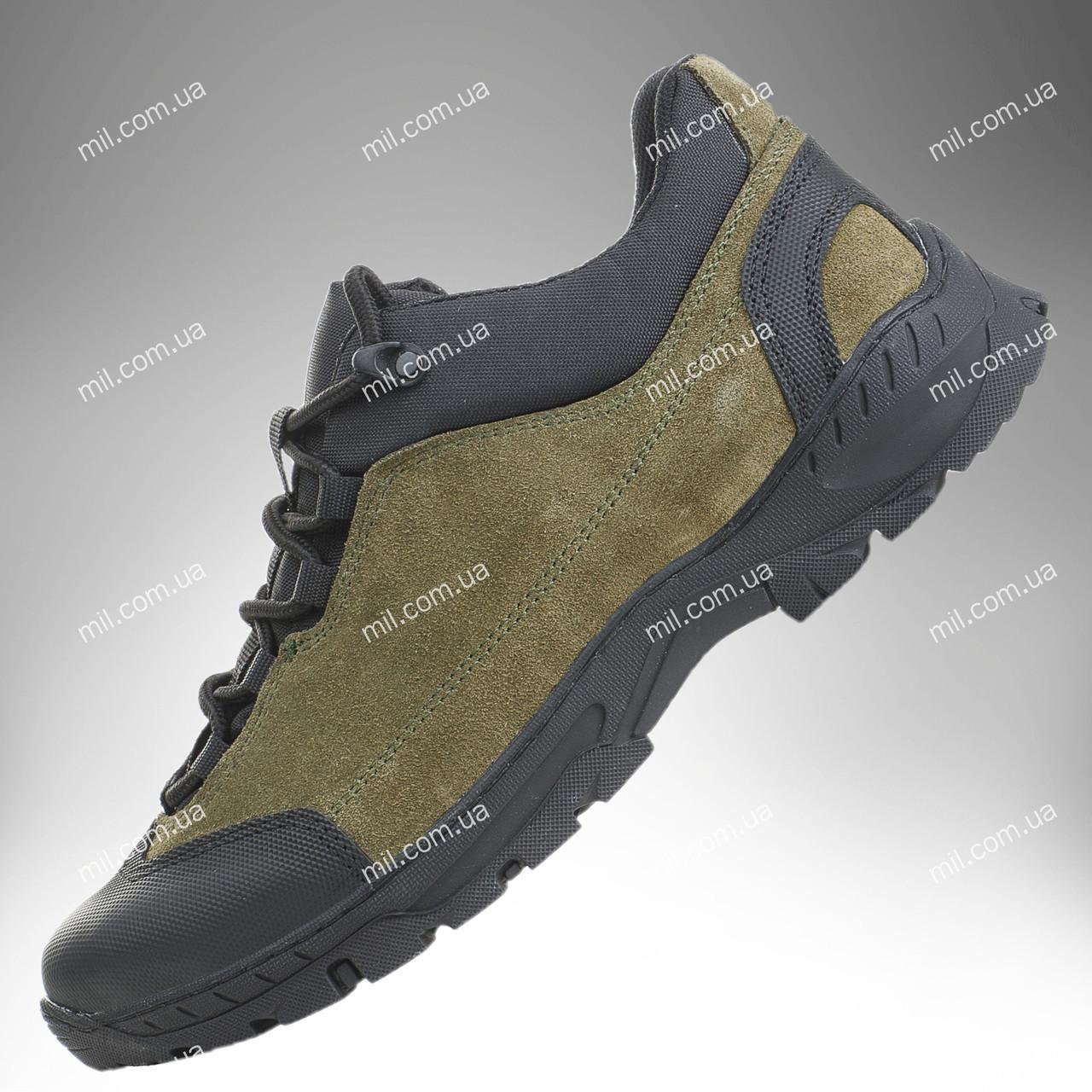 ⭐⭐Тактические кроссовки / демисезонная военная обувь Trooper CROC (olive) | военные кроссовки, тактические