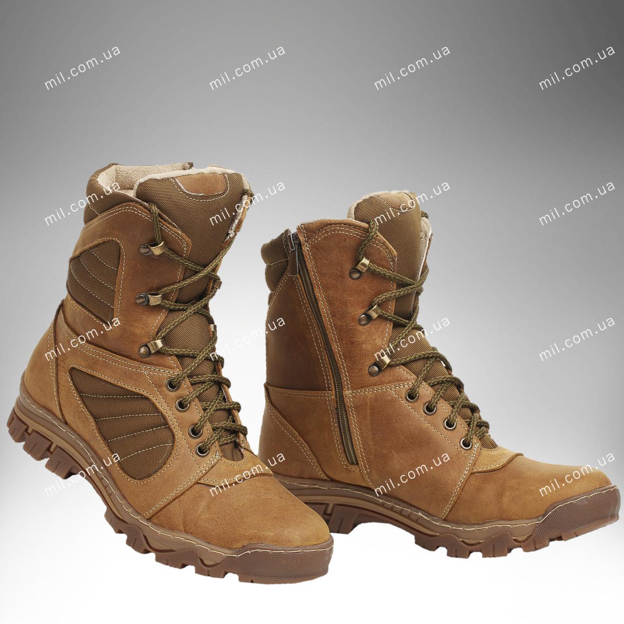 ⭐⭐Берцы демисезонные / военная, тактическая обувь ЛЕГИОН  (койот) | берцы, берці, берци, военная обувь,