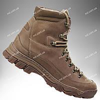 Армейские ботинки демисезонные / военная, тактическая обувь АНТЕЙ (coyote), фото 1