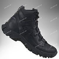 ⭐⭐Тактическая обувь демисезонная / военные, армейские ботинки Tactic HARD Gen.II (black) | военная обувь,, фото 1