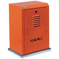 Привод с двигателем в масленой ванне со встроенным бл. упр. 884 (FAAC)