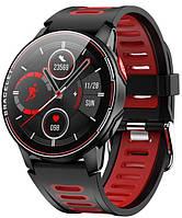Умные Мужские умные часы Smart L6 Iron