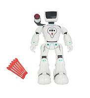 Детская игрушка интерактивный робот Robot 22005 гидроэлектрический  на радиоуправлении