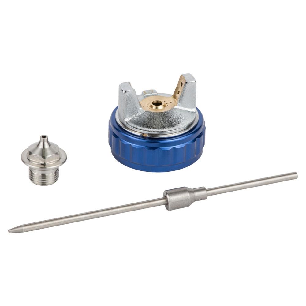 Комплект форсунки LVMP Ø1.7 мм для 6814211, 6814221, 6814231 REFINE (6817751)
