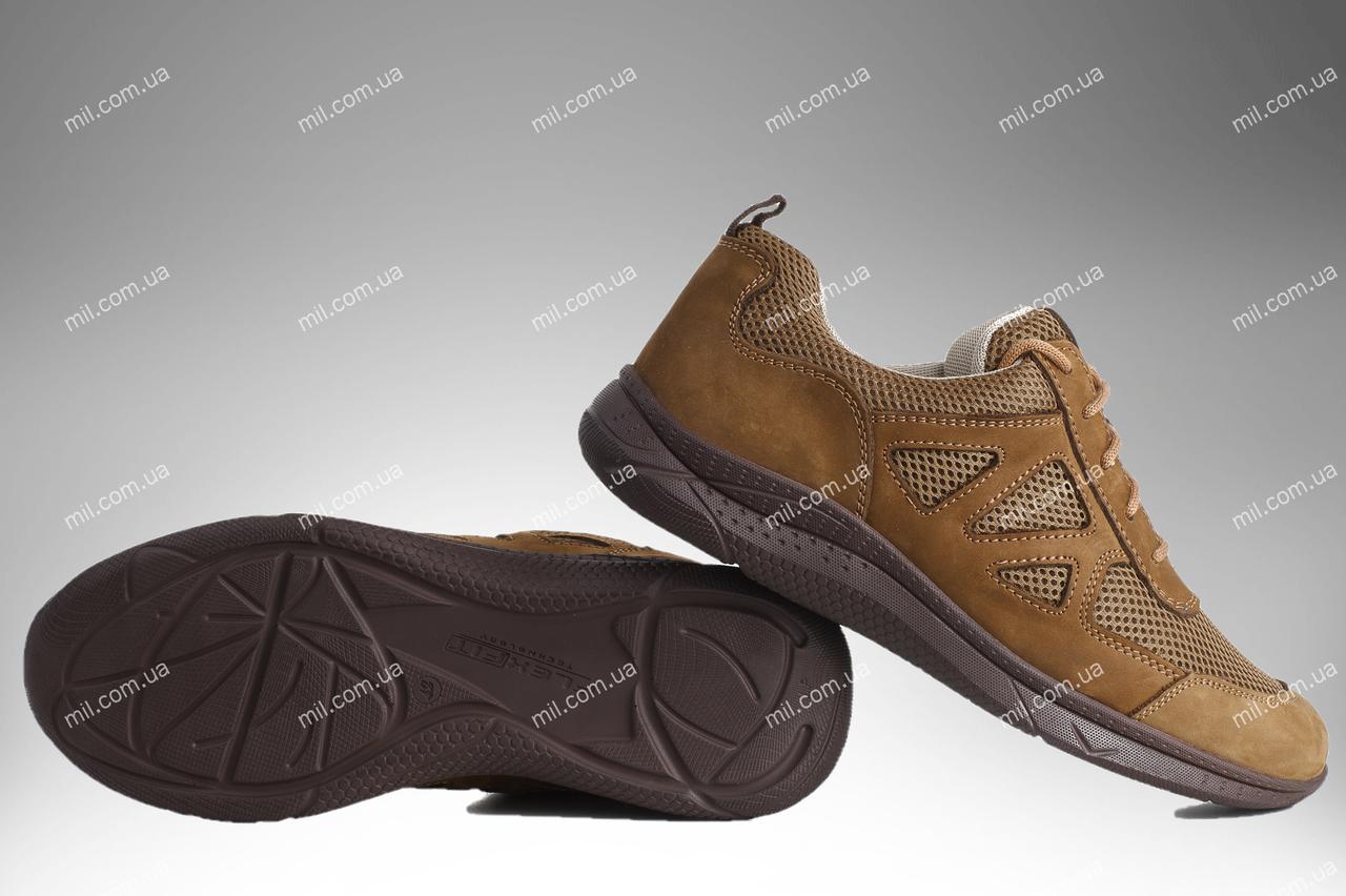 Тактические кроссовки / военная летняя обувь, армейская спецобувь ENIGMA (койот)