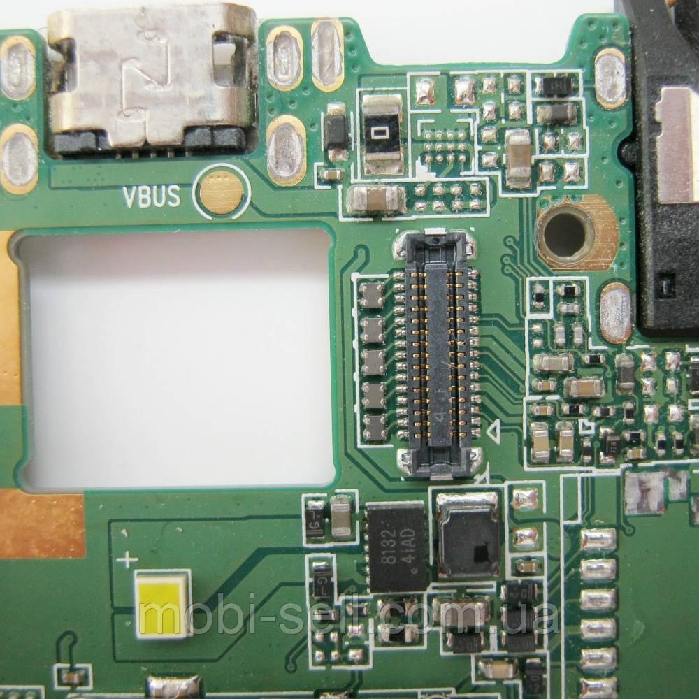 Материнська плата (неробоча) Lenovo A516, оригінал (Б/У)