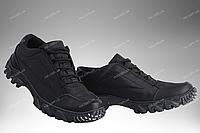 Военные кроссовки / летняя тактическая обувь ARES Gen.2 (black), фото 1