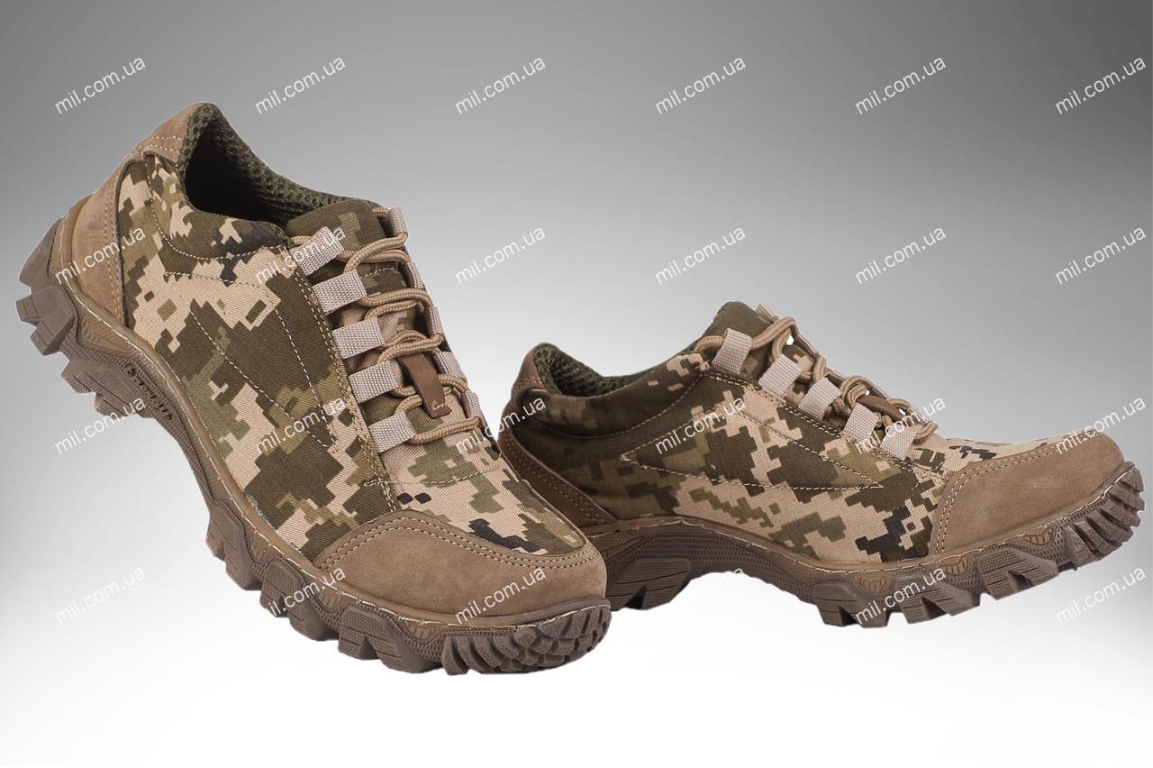 Военные кроссовки / летняя тактическая обувь ARES Gen.2 (MM14)