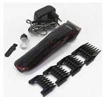 Беспроводная машинка для стрижки волос с Керамическими лезвиями Rozia HQ-222T Беспроводная
