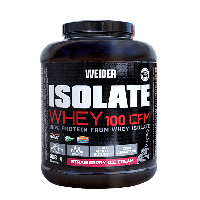 Протеин WEIDER ISOLATE WHEY 100 CFM Strawberry Ice Cream 908 g