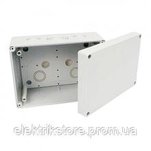 Коробка IP66 176х126х64мм