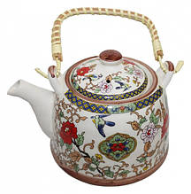 Заварочный чайник керамический Edenberg EB-3362 arabic - 900 мл