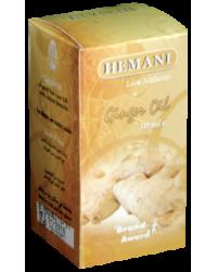 100% Натуральное масло имбиря Hemani 30 мл