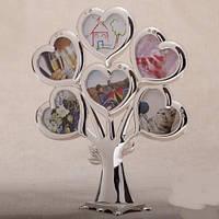"""Фоторамка """"Семейное дерево"""" (25 см)"""