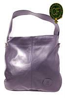 Итальянская кожаная сумка тоут BIU0-001