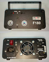 Диско лазер для вечеринок F180
