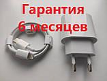 Зарядка Apple18W(Ватт)USB-C Power Adapter + Кабель USB-C to Lightning Cable 1м для iPhone12mini Pro Max11Айфон, фото 3