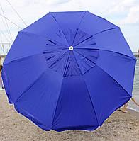 Зонт 3 метра 16 спиц с клапаном