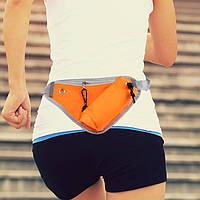 Многофункциональная сумка на талию Sport, фото 1
