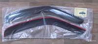 Ветровик (дефлектор двери) Газель (комплект 2 шт) (производство Россия)
