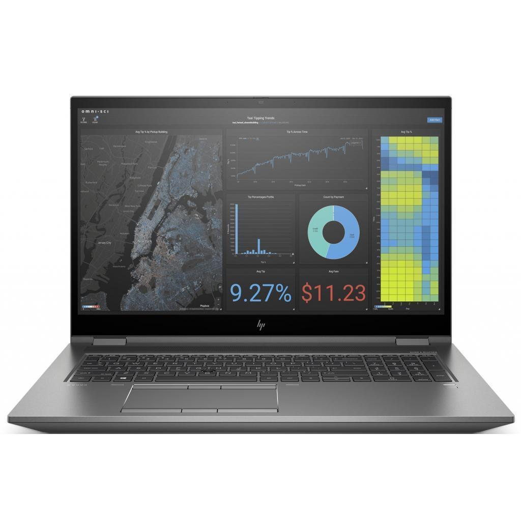 Ноутбук HP ZBookFury17G7 (9UY34AV_V3)