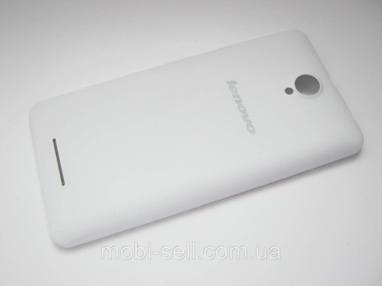 Lenovo A5000 задняя крышка корпуса, панель аккумулятора (запчасти, Б/У, разборка)