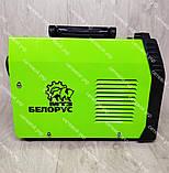 Сварочный аппарат Белорус МТЗ  ИСА-380И + Маска Хамелеон, зварювальний апарат, фото 6