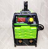 Сварочный аппарат Белорус МТЗ  ИСА-380И + Маска Хамелеон, зварювальний апарат, фото 7