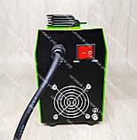 Сварочный аппарат Белорус МТЗ  ИСА-380И, зварювальний апарат, фото 8