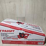 Электропила Гранит  ПЛ-355/2200, фото 4