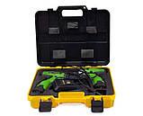 Набор аккумуляторных инструментов ProCraft Industrial РА 168 SET, фото 7
