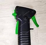 Бензокоса Тайга ТБТ-6100 (2 ножа 1 катушка), фото 6