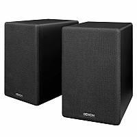 Полична акустика Denon SC-N10 Black