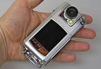 Автомобильный цифровой видеорегистратор HDS-F900LHD-1080p-25fps, фото 1