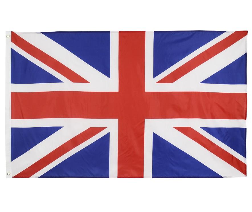Прапор Великобританії 90х150см