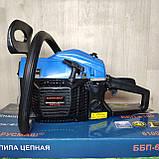 Бензопила Беларусмаш ББП-6100, фото 9