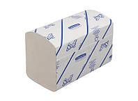 Бумажные полотенца в пачках SCOTT® Extra, двухслойные