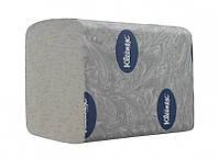 Туалетная бумага листовая KLEENEX ULTRA