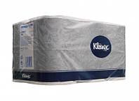 Туалетная бумага в рулонах KLEENEX